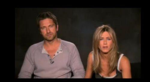 "Видео от Access Hollywood: за кадром ""Охотника за головами"""