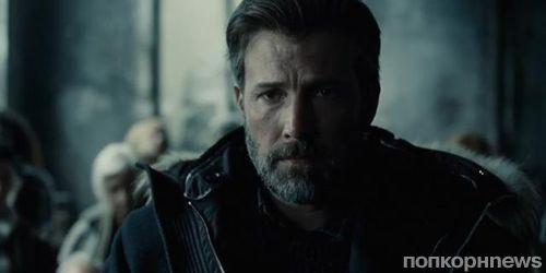 В честь «Дня Бэтмена» Зак Снайдер назвал Бена Аффлека лучшим Бэтменом в истории