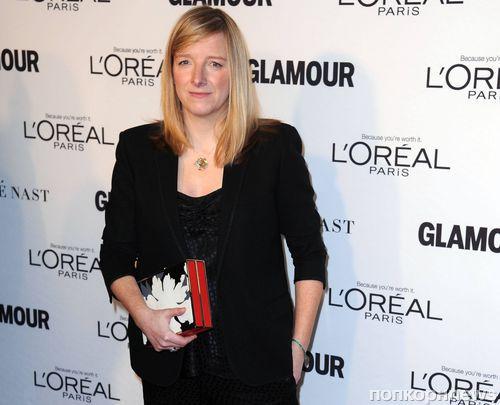 Сара Бертон станет креативным директором Dior?
