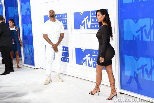 Фото: звезды на красной дорожке MTV Video Music Awards 2016