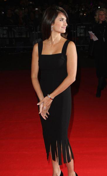 Пенелопа Крус на London Film Festival