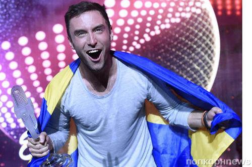 Победителю Евровидения-2015 угрожают убийством