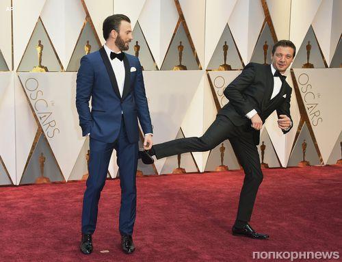 «Оскар» 2017: фото всех звезд на красной дорожке