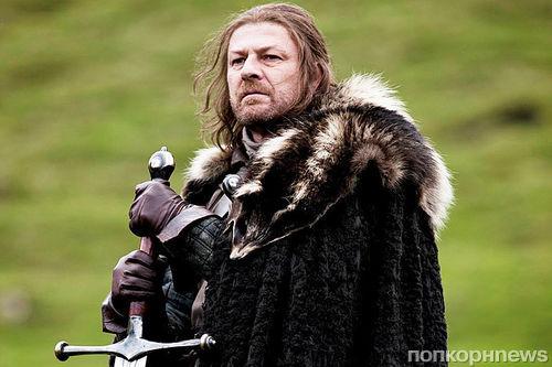 Нед Старк «воскреснет» в 6 сезоне «Игры престолов»
