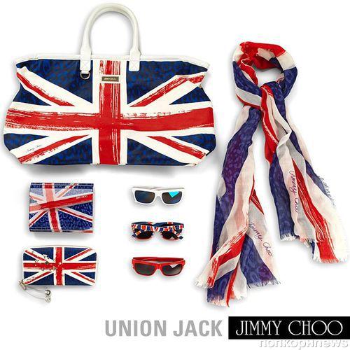 Капсульная коллекция Jimmy Choo к юбилею Королевы