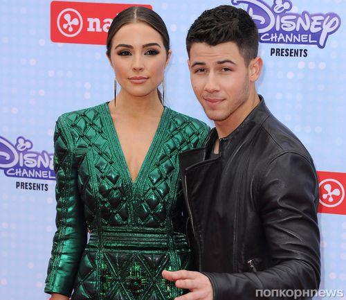 Звезды на вручении премии Radio Disney Music Awards 2015