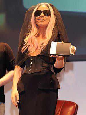 Lady GaGa �������������� ����-�������