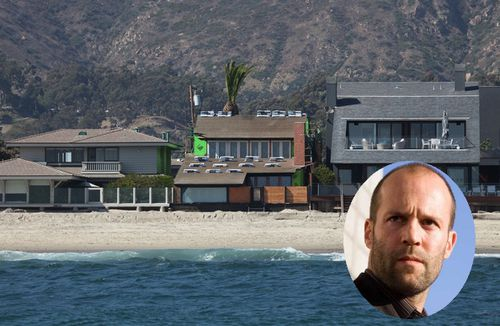 Джейсон Стэтэм продал свой холостяцкий дом