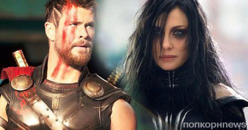 Кейт Бланшетт хочет больше суперзлодеек в киновселенной Marvel