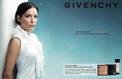 Новая коллекция декоративной косметики Givenchy Croisiére. Лето 2012