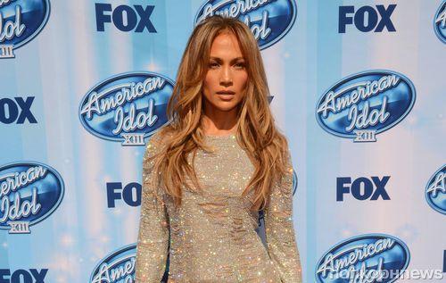 Звезды на финале шоу American Idol