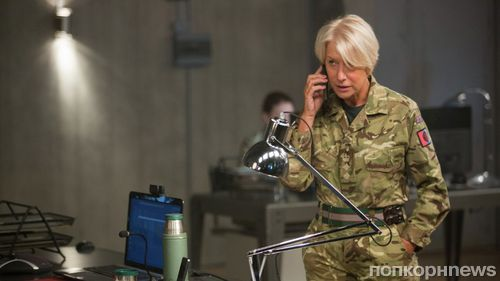 Вин Дизель рассказал, как Хелен Миррен попала в «Форсаж 8»