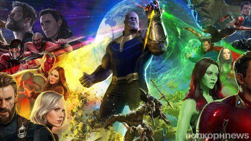 «Мстители: Война бесконечности» станут самым продолжительным фильмом Marvel
