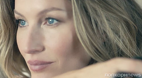Жизель Бундхен снялась в рекламных роликах  Chanel