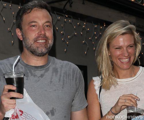 СМИ: Бен Аффлек начал снова злоупотреблять алкоголем