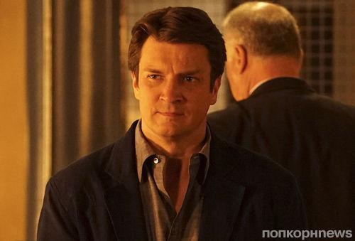 8 сезон «Касл» / Castle - спойлеры: Рик Касл поработает профессором под прикрытием