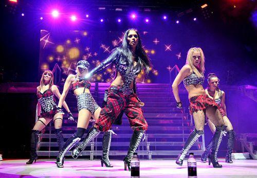 ����� ���� �� The Pussycat Dolls