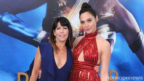Фанаты «Чудо-женщины» требуют добавить Пэтти Дженкинс в номинанты «Золотого глобуса» 2018