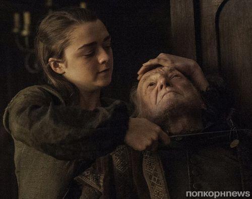 В 7 сезоне «Игры престолов» вернут еще одного погибшего персонажа