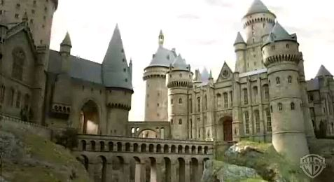 Сюрприз для фанатов Гарри Поттера