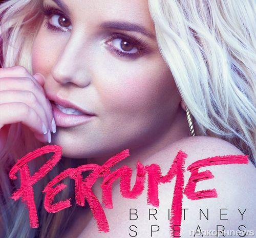 Новая песня Бритни Спирс - Perfume