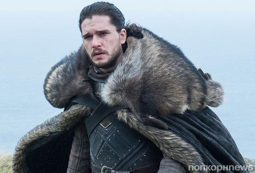 HBO по ошибке показал еще не вышедшую 6 серию 7 сезона «Игры престолов»