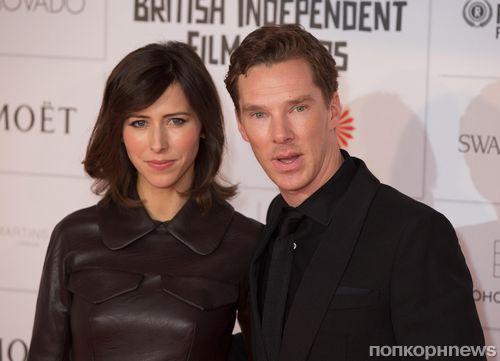 Звезды на церемонии British Independent Film Awards 2014