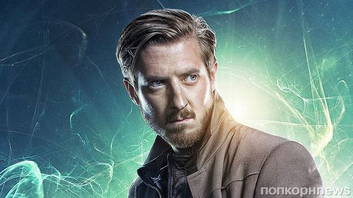 Звезда «Легенд завтрашнего дня» хочет сыграть Дамблдора в «Фантастических тварях 2»