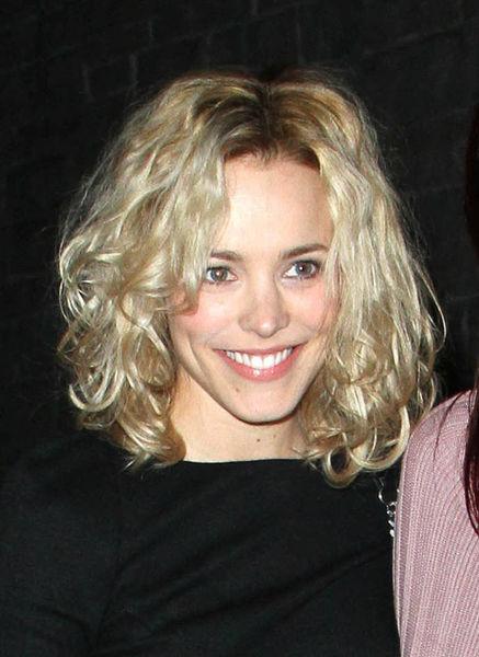 Рэйчел МакАдамс на кинофестивале в Торонто