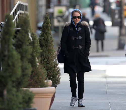 Натали Портман: я больше не веган