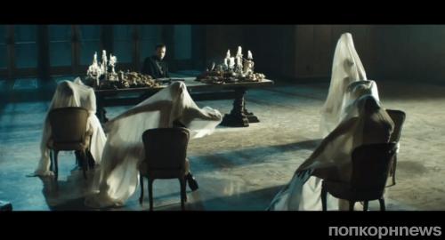 Новый клип Jay Z и Джастина Тимберлейка - Holy Grail