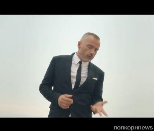 Эрос Рамаззотти представил новый клип - Unaidealespecial