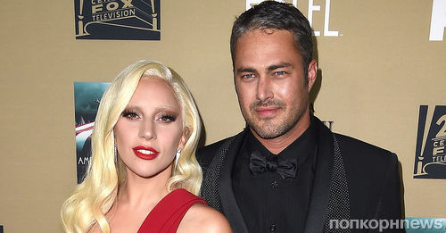 Леди Гага отложила свадьбу из-за беременности?