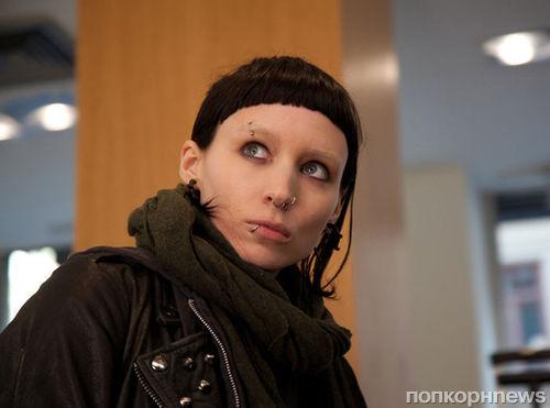 Алисия Викандер заменит Руни Мара в сиквеле «Девушки с татуировкой дракона»