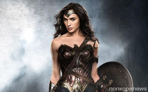 Зак Снайдер подтвердил планы Warner Bros на сиквел «Чудо-женщины»