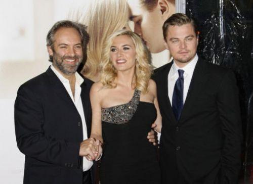 Кейт и Лео: третий только лишний
