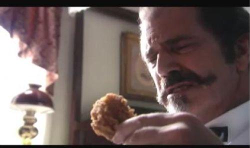 Мел Гибсон любит KFC