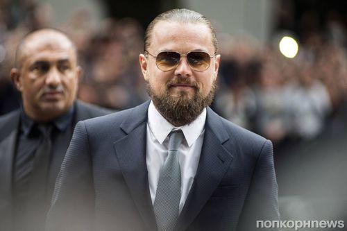 Леонардо Ди Каприо отсудил 8000 евро у журнала Oops