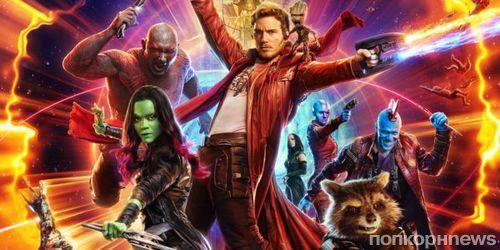 «Стражи Галактики 2» и «Чудо-женщина» оказались самыми обсуждаемыми фильмами лета 2017