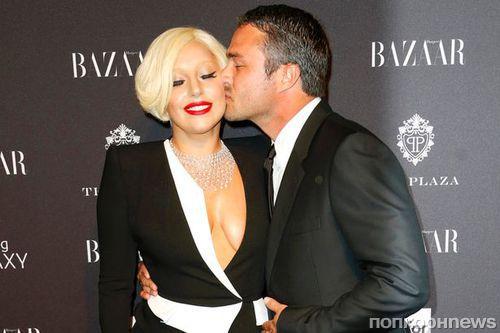 Леди Гага и Тейлор Кинни устроят свадьбу в Италии