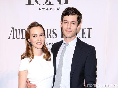 Звезды на церемонии Tony Awards 2014