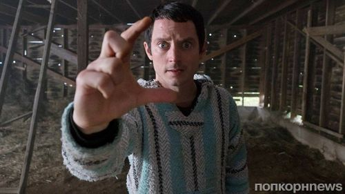 Объявлена дата выхода 2 сезона «Холистического детективного агентства Дирка Джентли»