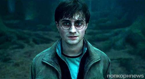 Дэниел Рэдклифф не отрицает возможности возвращения к роли Гарри Поттера