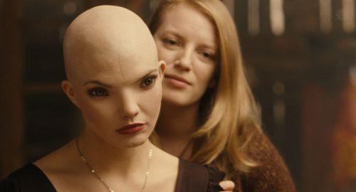 картинки химера из фильма