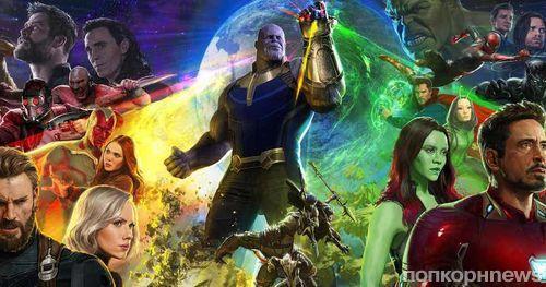 Marvel не дала звездам «Мстителей: Война бесконечности» прочитать сценарий целиком