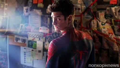 """Четвертый дублированный трейлер фильма """"Новый Человек-паук. Высокое напряжение"""""""