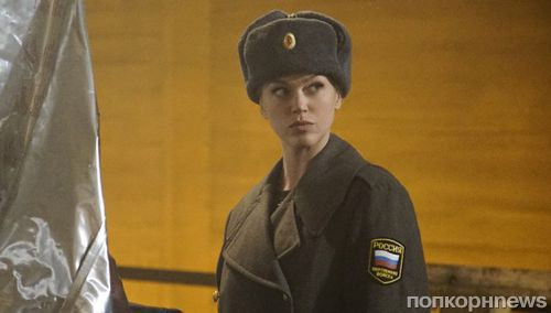 Фото: «Агентов ЩИТ» отправили в Россию