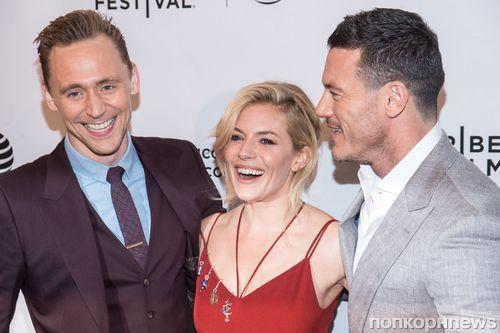 Премьера фильма «Высотка» на фестивале Tribeca 2016