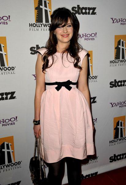 Звезды на 13-ом Hollywood Awards Gala
