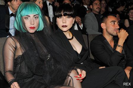 Lady GaGa запустит свою линию одежды